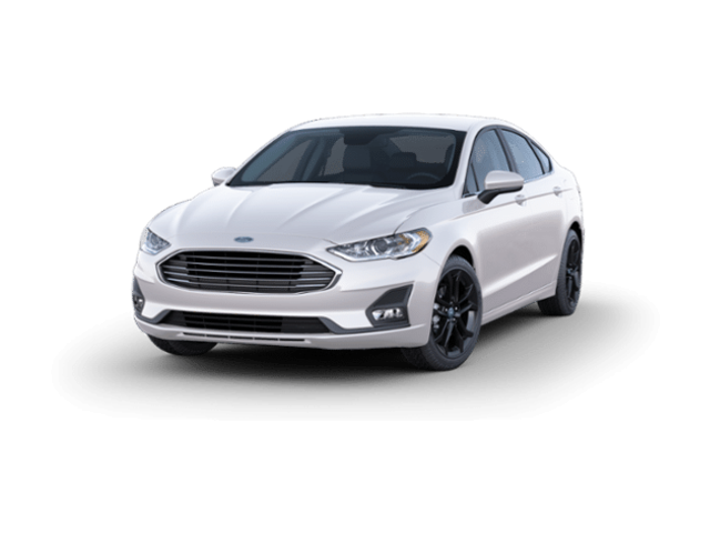 New 2019 Ford Fusion SE Front-wheel Drive Sedan For Sale/Lease Gallup, NM